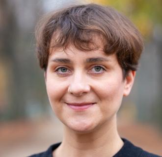 Wendy Ramola von der LEB Niedersachsen