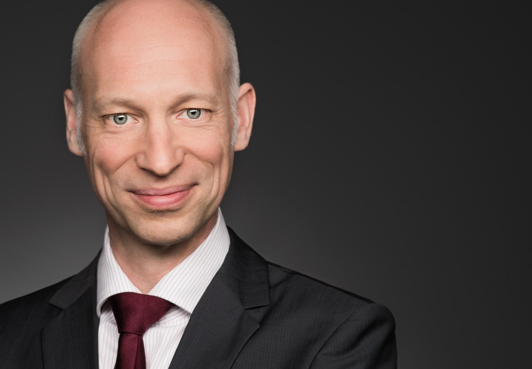 Michael Reink Handelsverband