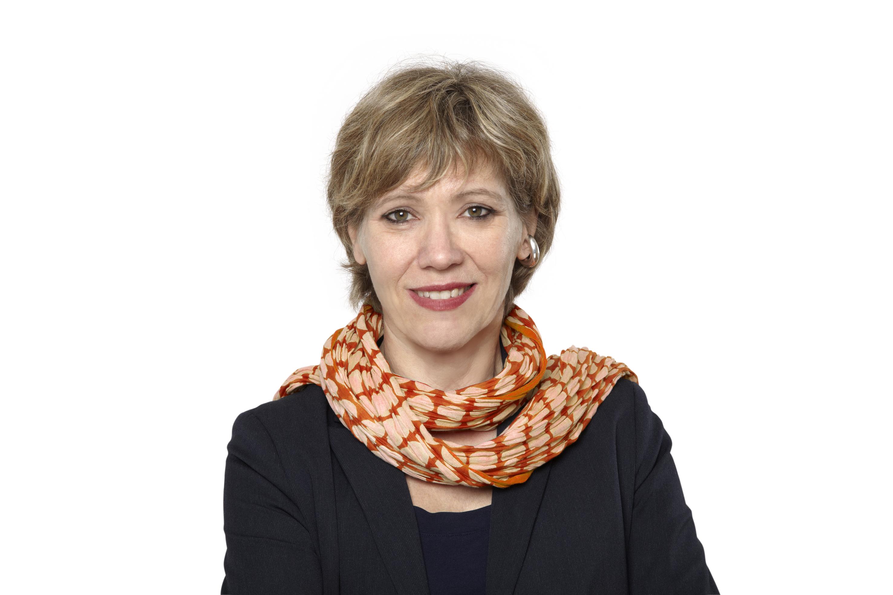 Kommunalpolitikerinnen im Fokus - Daniela Schneckenburger