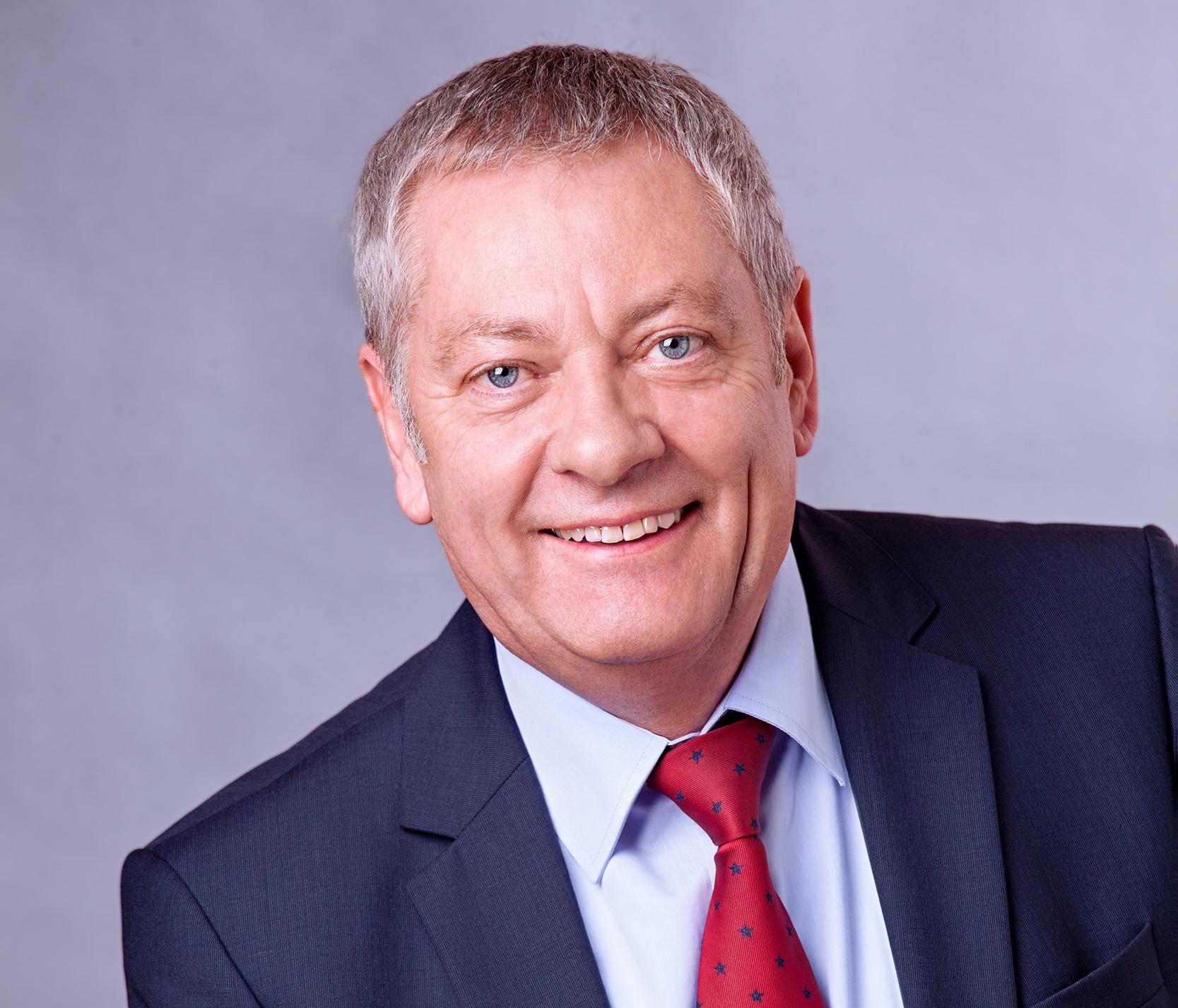 Landrat Manfred Schnur über das OZG
