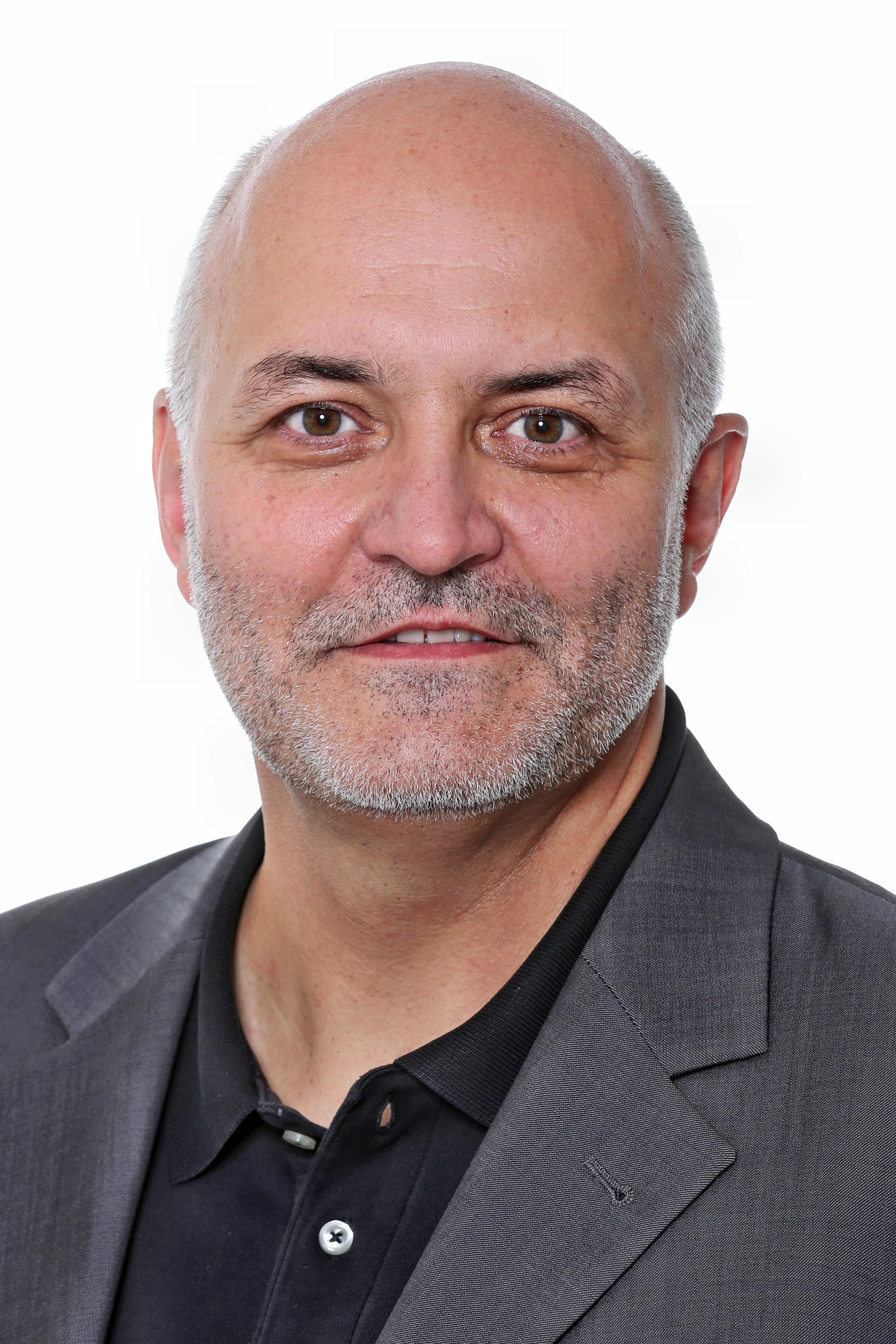 Stefan Hauf, Sprecher der Stadt München befürwortet den Livestream