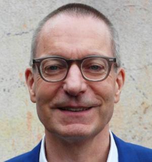 Thierstein Alain, Professor für Raumentwicklung TU München