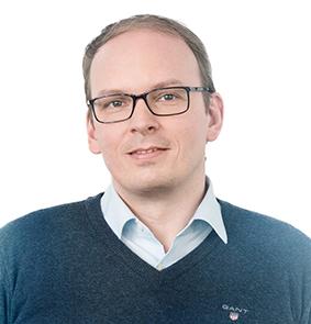 Uwe Kalkuhl Business Manafer bei Wolters Kluwer Deutschland