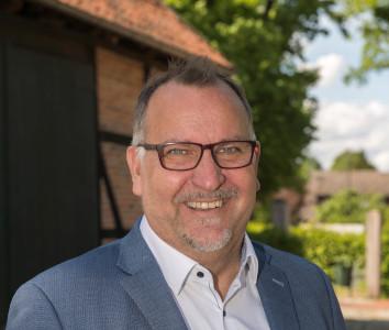 Alexander Hass, Uelzen Stadtmarketing