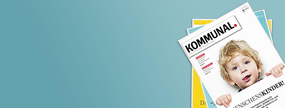 Die komplette Bürgermeisterserie finden Sie gedruckt jeden Monat in unserem Magazin - Testen Sie 3 Ausgaben kostenfrei!