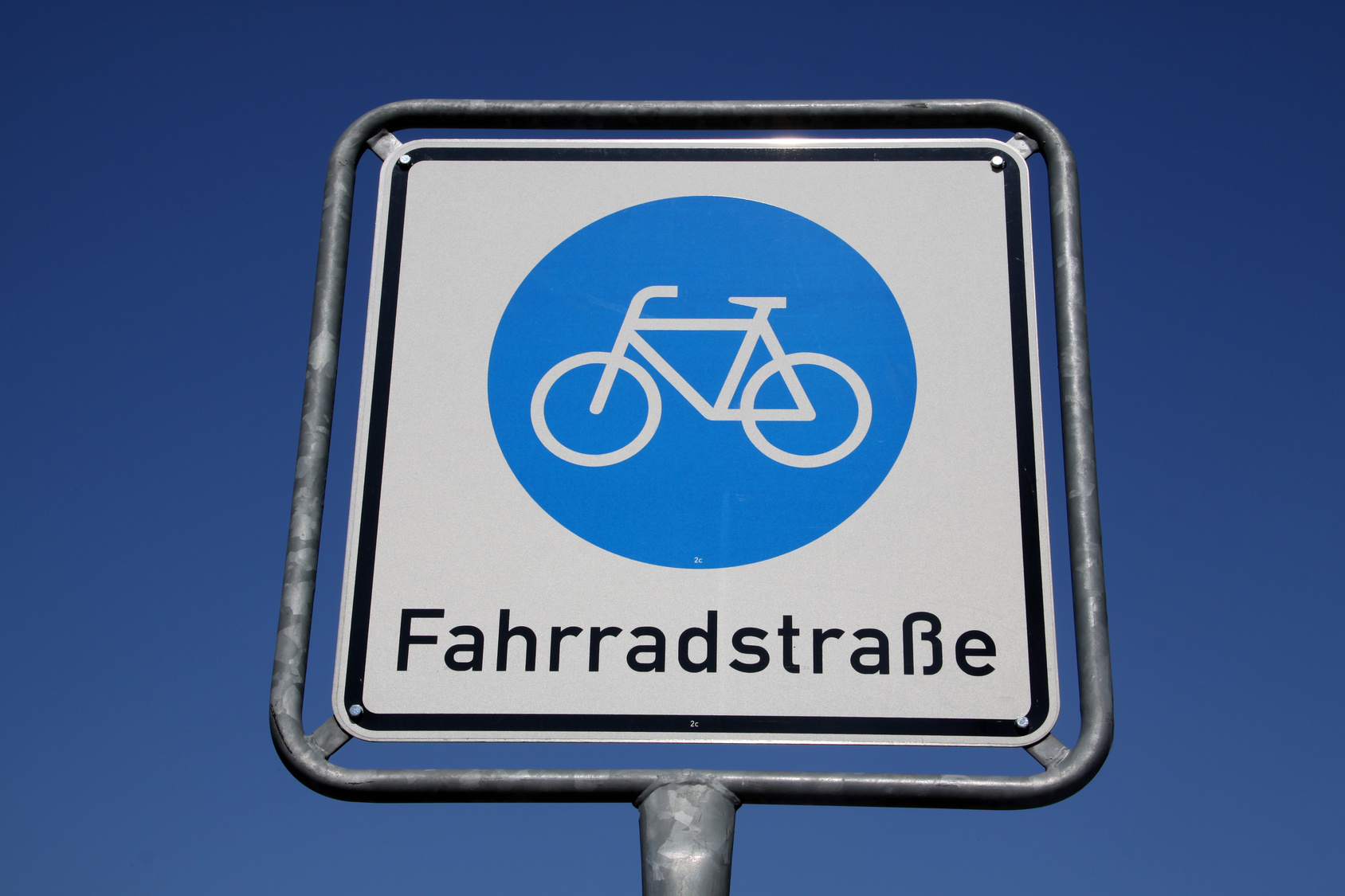 Fahrradstraßen sind beliebtes Instrument, um den Radverkehr zu fördern