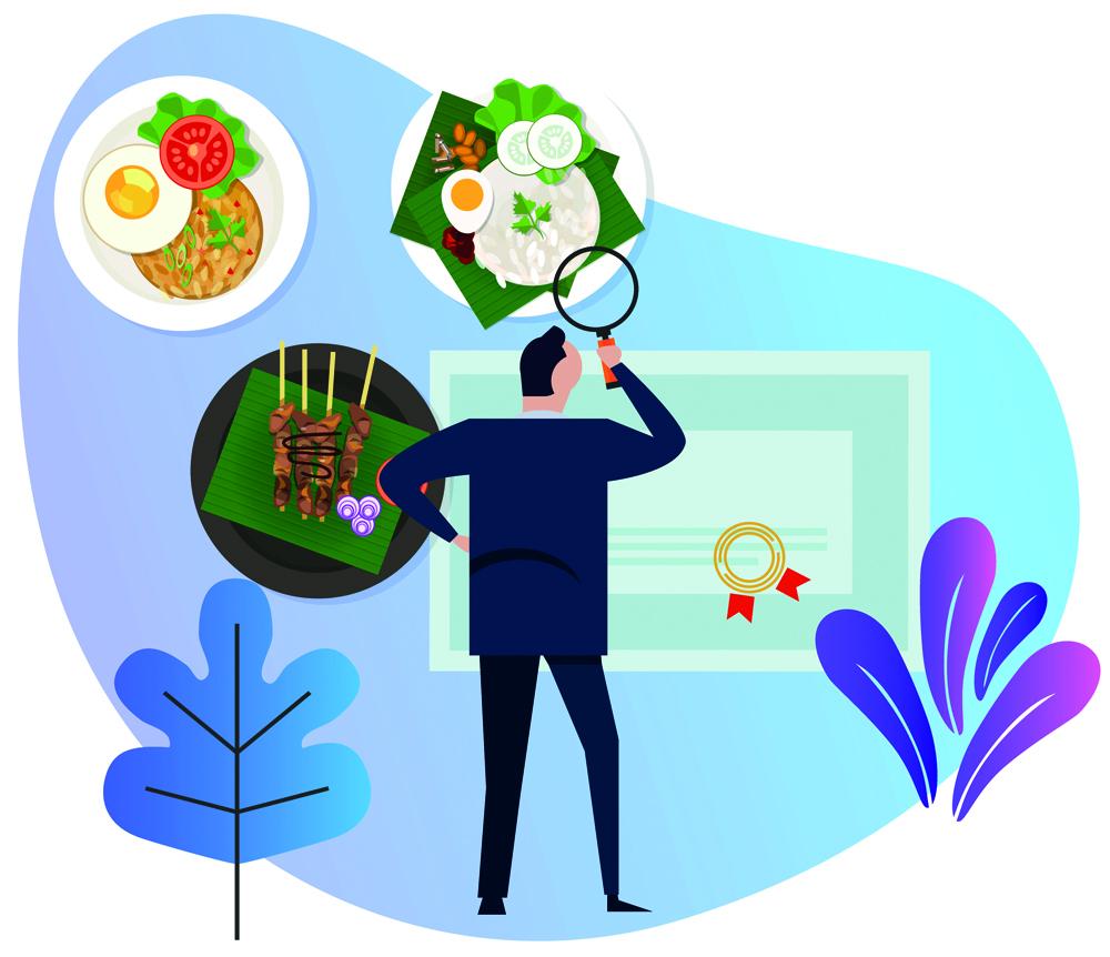 Wie können die kommunalen Lebensmittelkontrollen verbessert werden?