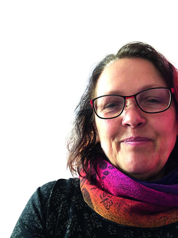 Kitaleiterin Claudia Rondio über Notbetreuung in Zeiten der Corona-Pandemie