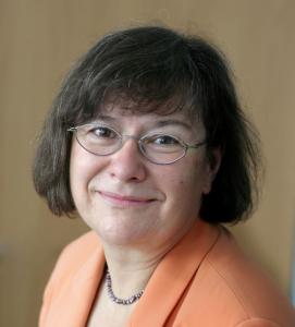 Ursula Carle Vorsitzende des Grundschulverbandes