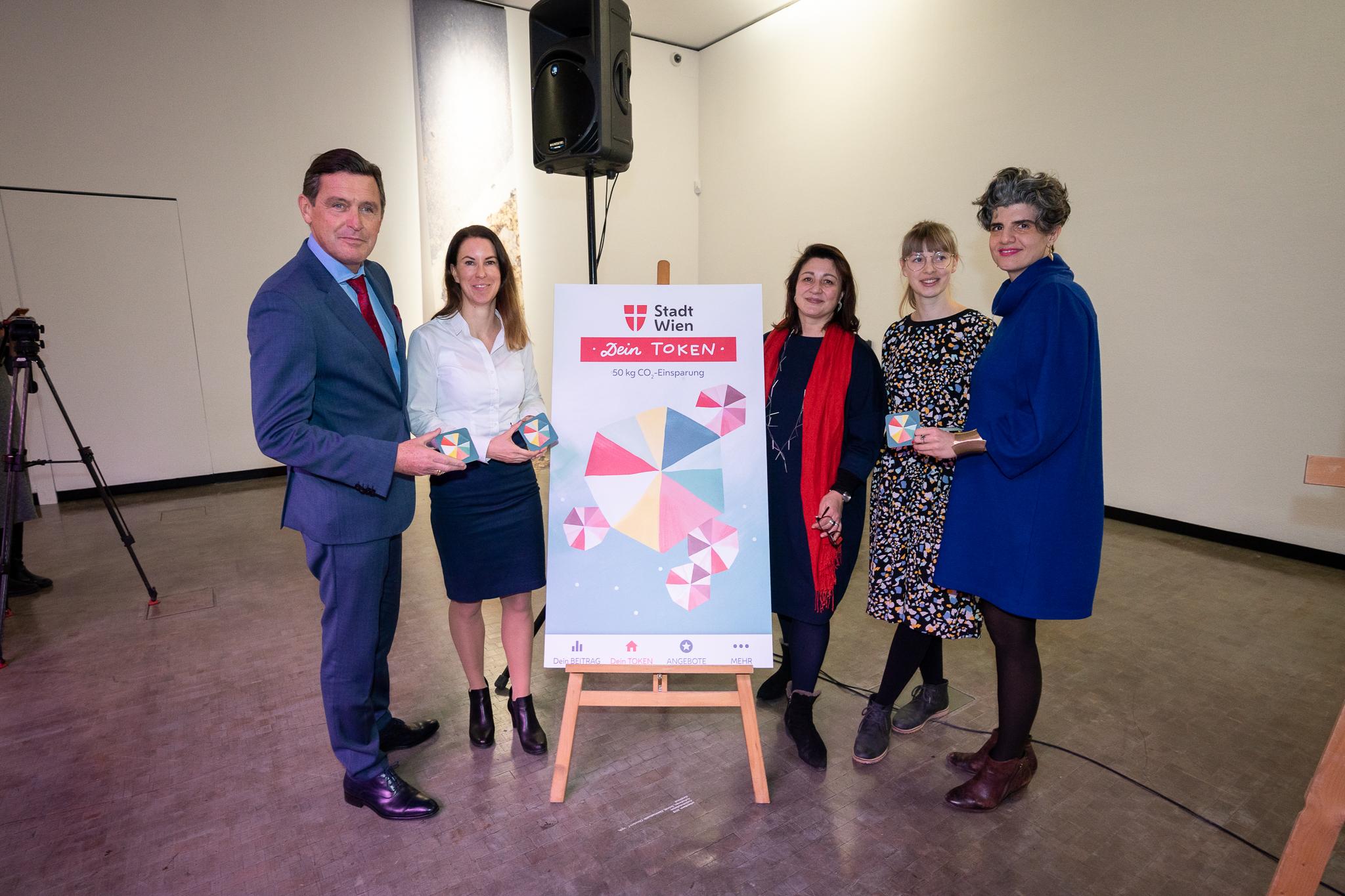Wien belohnt die Nutzung von ÖPNV mit Konzerttickets