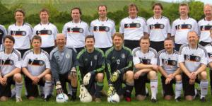 Die Nationalmannschaft der Bürgermeister