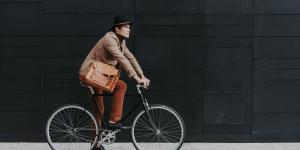 Den Radverkehr fördern - So geht es!