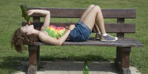 Alkoholverbote in Innenstädten sind immer wieder ein Thema