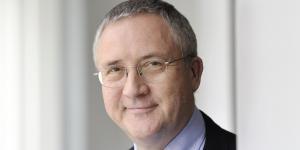 Manfred Güllner spricht über Kommunalpolitik