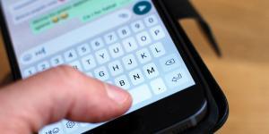 Junge Stadträte stimmen gerne über Whatsapp ab