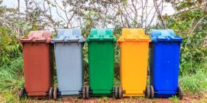 Durch neue Verordnungen könnte die Müllabfuhr teurer werden