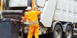 Was darf in die Mülltonne - der Müllwagen nimmt nicht alles mit