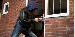 Vor allem Einbrecher trüben das Sicherheitsgefühl vieler Menschen