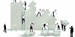 Wie funktioniert eine interkommunale Zusammenarbeit?