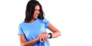 Smartwatch - ein Thema auch für Kommunen