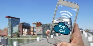Wifi4EU verteilt kostenloses WLAN für Städte und Gemeinden