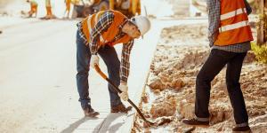 Bauen: Kommunen finden keine Handwerker für Bauprojekte