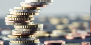 Die Finanzen vieler Kommunen bessern sich - vor allem das Barvermögen steigt rapide