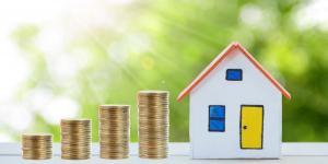 Die Immobilienpreise steigen, der bezahlbare Wohnraum schrumpft.