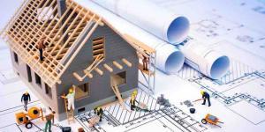 Der Wohnungsbau boomt - aber nicht in den Städten, sondern auf dem Land