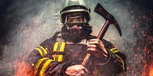 Die Feuerwehr in Grömnitz kann aufatmen