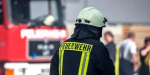 Die Feuerwehr braucht mehr Einsatzkräfte.