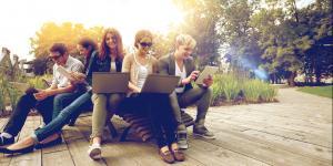 Wifi4EU: Die EU fördert WLAN-Hotspots auf dem Land