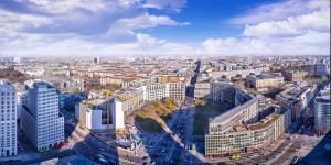 Die Mieten in Großstädten könnten bald sinken