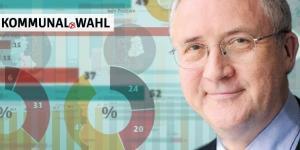 Forsa-Chef Manfred Güllner warnt Kommunalpolitiker vor Ideologisierung