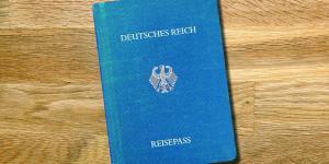 Reichsbürger bei der bayerischen Polizei