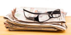 Amtsblätter dürfen nicht presseähnlich sein