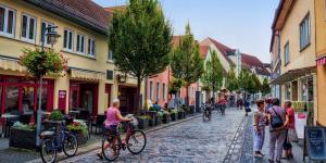 Einzelhandel in der Stadt stärken