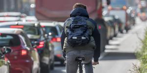 Autofreie Stadt durch City-Maut?