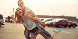 Spontanpartys können für Kommunen zur Belastung werden
