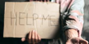 Obdachlosigkeit in den Kommunen