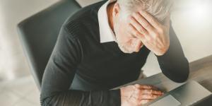 öffentlicher Dienst Mitarbeiter haben Depressionen