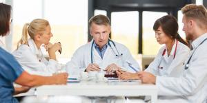 Virtuelles Krankenhaus in Nordrhein-Westfalen