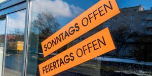 Städte genehmigen Sonntagsöffnung nicht wegen Klagen