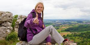 Tourismus auf der Schwäbischen Alb