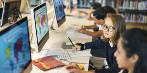 Erste Mittel aus dem Digitalpakt Schule fließen an Zwickau.