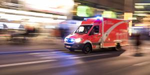 Rettungsdienst 112 anrufen - Jens Spahn fordert Reform