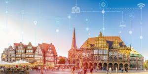 Digitalisierung erfolgreich gestalten - mit den Lösungen von GiroSolution und den Sparkassen
