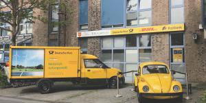 In Merzenich hat die letzte Postfiliale geschlossen - was die Verwaltung auf den Plan rief - so gründete die Stadt selbst eine Postfiliale - der Bürgermeister der Gemeinde gibt Tipps für andere Betroffene!