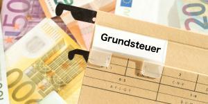 Der Zankapfel Grundsteuer ist vom Tisch - das Gesetz kann offenbar pünktlich in Kraft treten - der Bundestag gab heute grünes Licht!