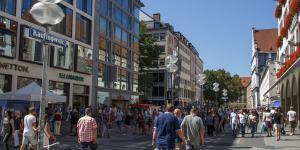 Kommunen Steuern erhöhen